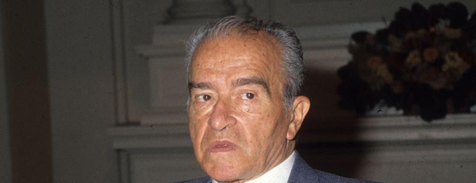 Pietro Ingrao, la sinistra della sinistra