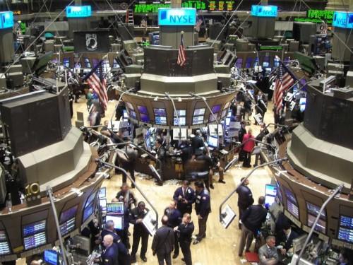 Borse americane in rialzo. Le novità dal fronte societario