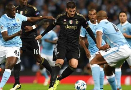 Rinascita Juventus: i bianconeri vincono 2-1 contro il Manchester City