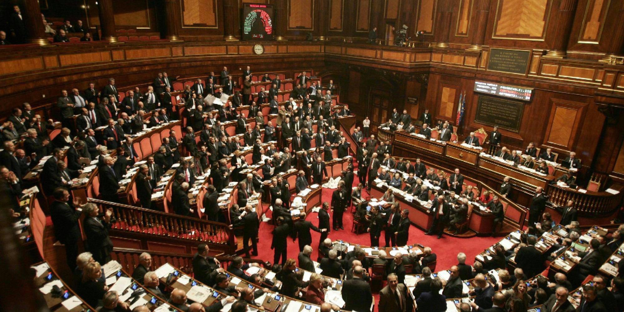 """Riforma Senato, Boschi replica alle accuse di Bersani: """"La maggioranza c'è e ci sarà"""""""