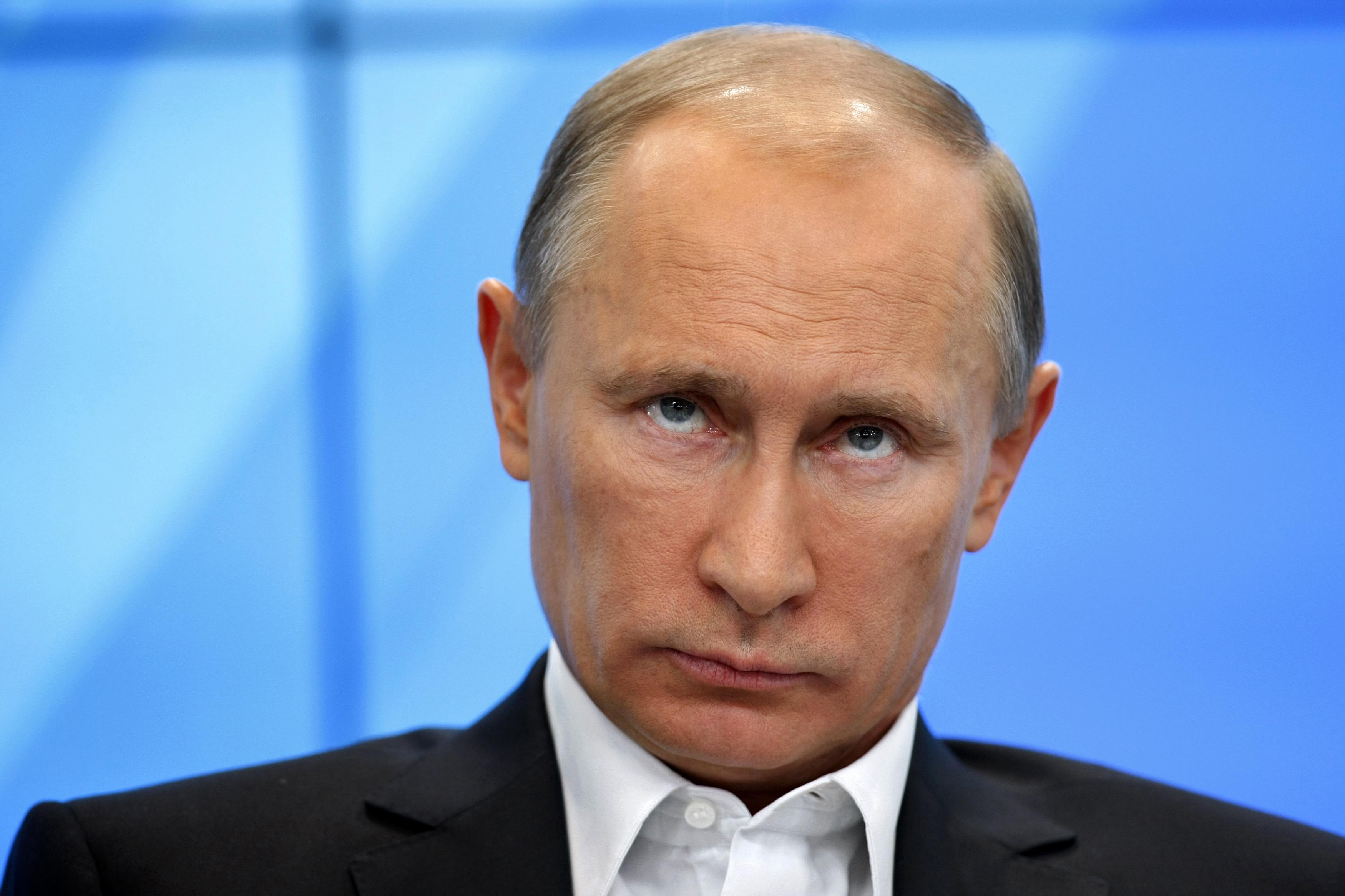 Russia: gli obiettivi di Putin in Siria