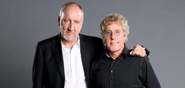 The Who: annunciate le nuove date dei concerti dopo il rinvio
