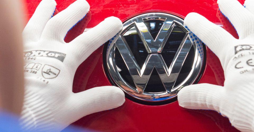 "Volkswagen e i ""motori diesel truccati"" in America"