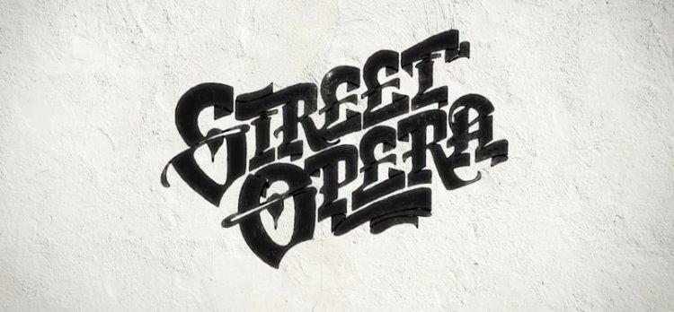 Street Opera, fotografia dell'hip hop italiano