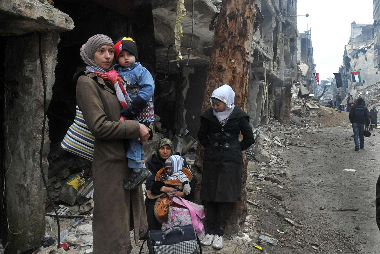Siria: l'Onu denuncia bombardamenti in diverse città mentre USA e Russia trovano un accordo aereo