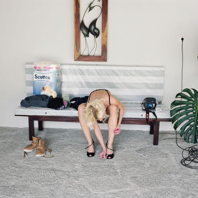 "Sophie Ebrard - ""It's just love"""