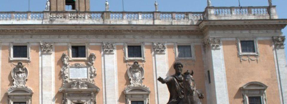 Roma commissariata fino al 2016, le opposizioni chiedono elezioni anticipate