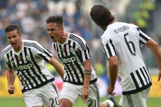Nel segno di Dybala, Juve-Atalanta 2-0