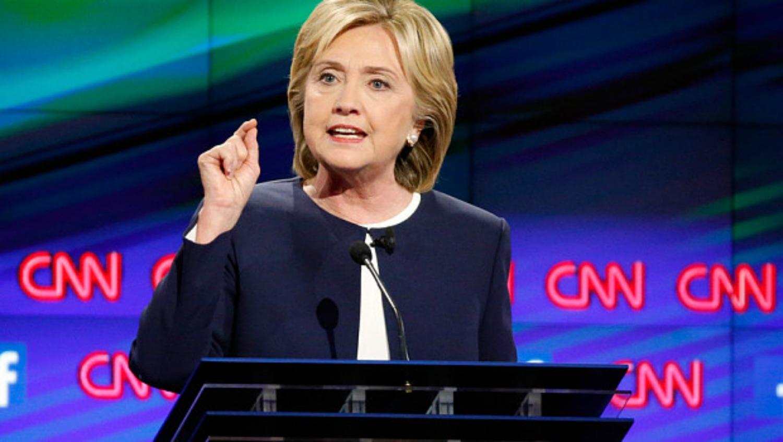 USA: Hillary Clinton vera vincitrice del primo dibattito televisivo