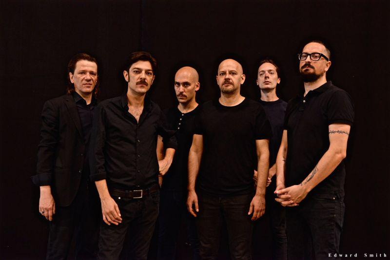 """""""Il Teatro degli Orrori"""" lancia il nuovo album, verso instore tour e live in tutta Italia"""