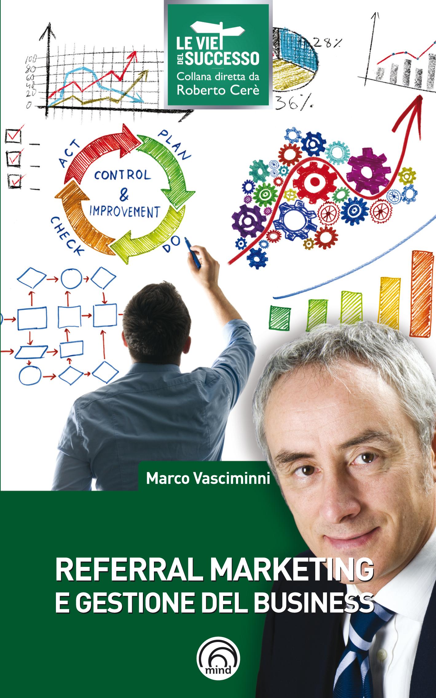 """""""Referral Marketing e gestione del business"""": come far decollare il proprio business"""