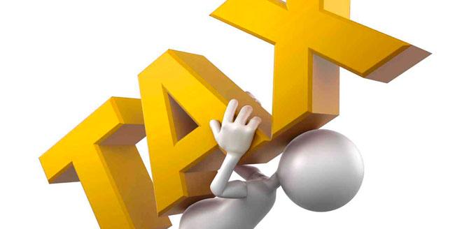 Istat: cala la pressione fiscale, ma è ancora altissima