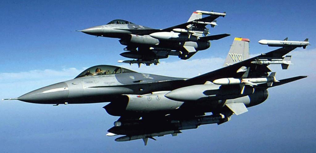 L'Italia potrebbe bombardare in Iraq
