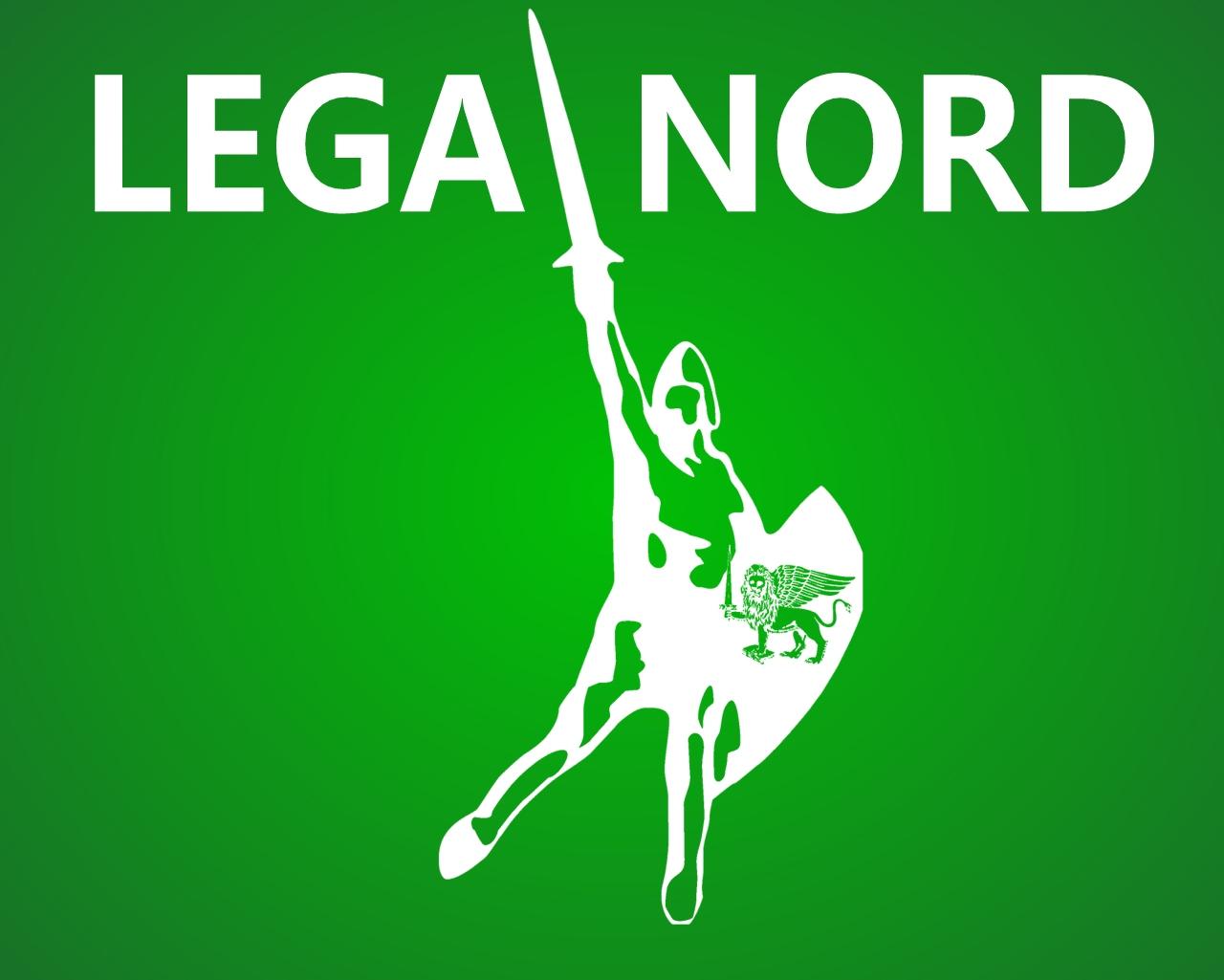 Lega Nord, un partito mediale