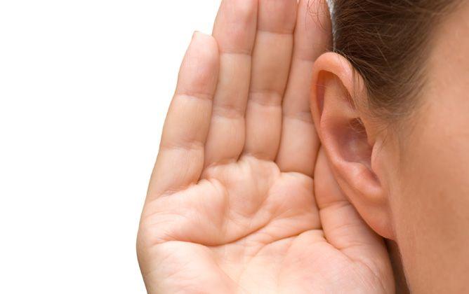 La sordità? Uno studio conferma che si può guarire
