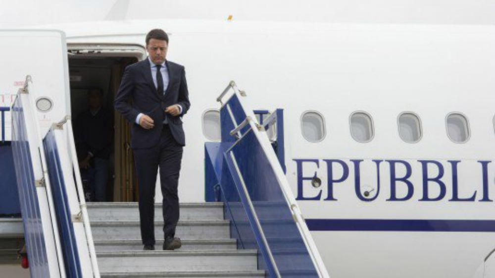 """Renzi in Perù: """"L'Italietta delle polemiche lasci spazio all'Italia delle responsabilità"""""""