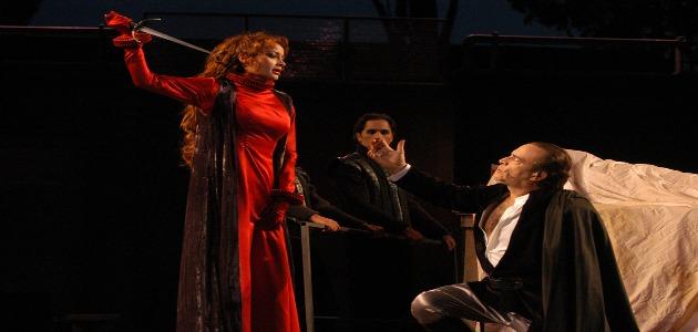 Riccardo III, dal 22 Ottobre al Teatro Ambra Jovinelli