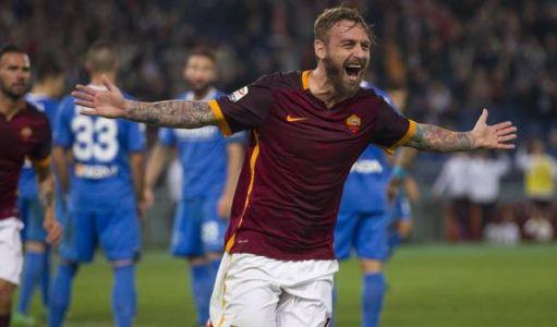 La Roma centra il doppio tris: 3-1 e terza vittoria consecutiva