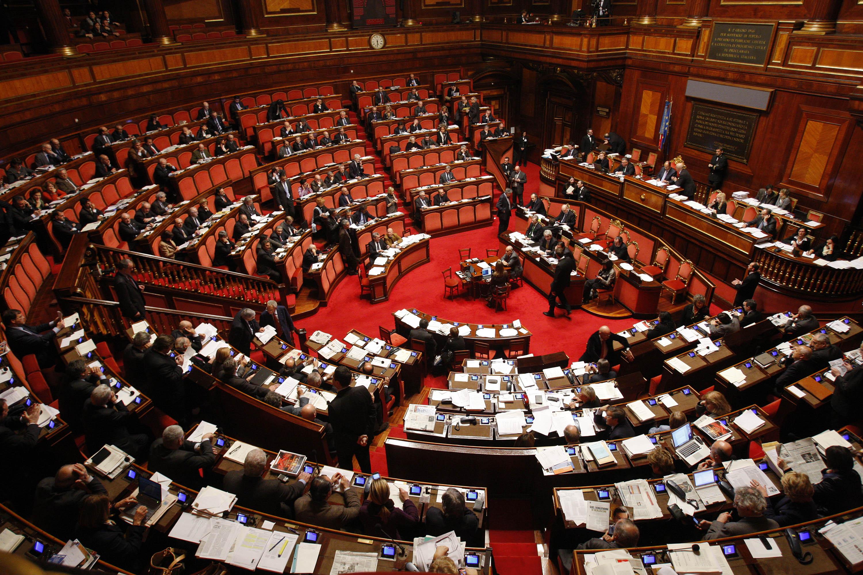 Senato, il J'accuse delle opposizioni Lettera a Mattarella e ritiro degli emendamenti