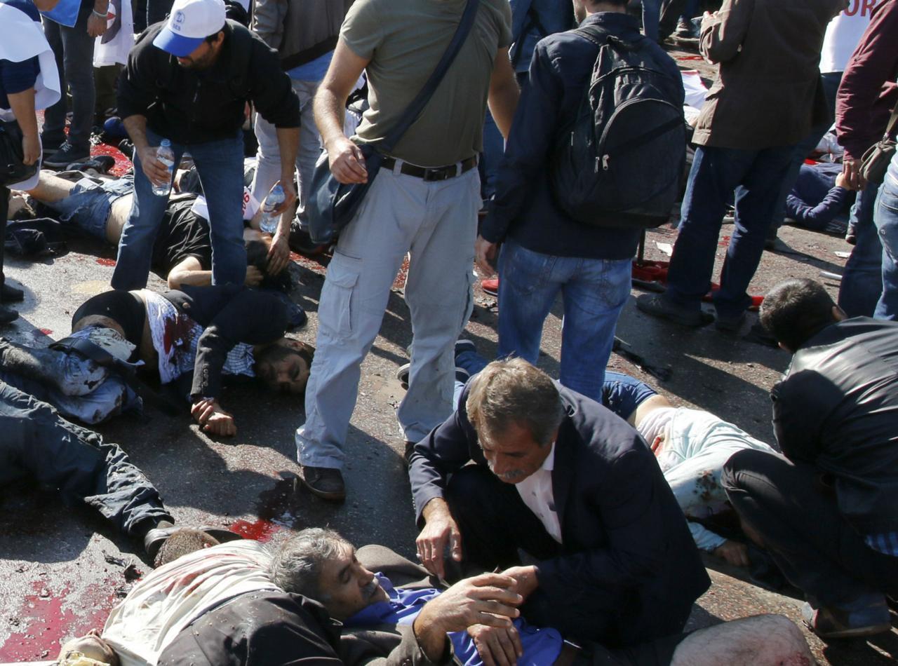 Ad Ankara la pace si paga con la vita. Tregua del Pkk