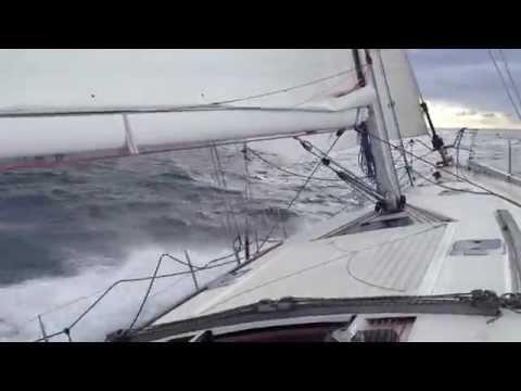 """Vele  al vento: che spettacolo la """"Coppa Pacifico"""""""
