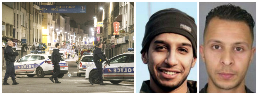 Morto Abaaoud, la 'mente' degli attentati.  Blitz alle porte del Belgio, arrestato un uomo