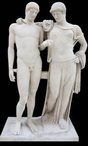 41 statua