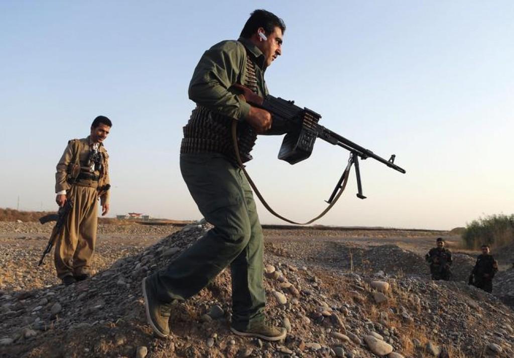Siria: scontri tra Curdi e islamisti nel nord del paese, la guerra civile siriana si infittisce ulteriormente