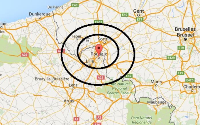 Francia, ostaggi a Roubaix, si era pensato a terrorismo, era solo una rapina