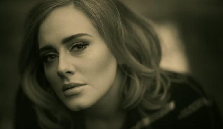 Adele e l'interpretazione corretta di Hello