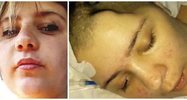 Massacrò di botte la fidanzata: sconto di pena per Falcioni, malore per il padre della ragazza