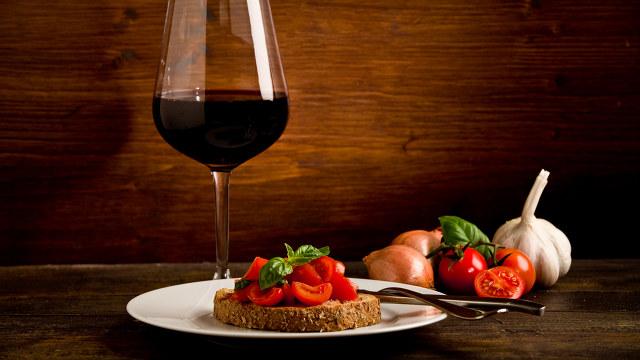 Italia tarallucci e vino? Sì e pure a lungo