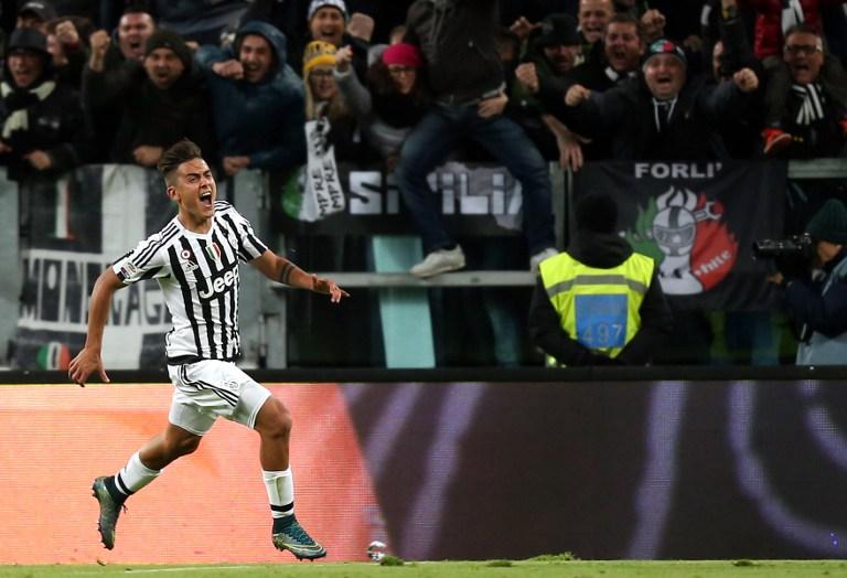 Nella noia sorride la Juventus:Milan k.o