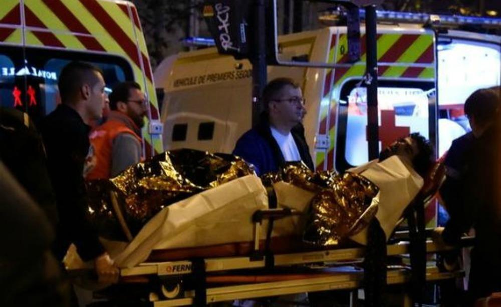 PARIGI: cosa sappiamo dell'attentato e le parole dei testimoni dell'orrore