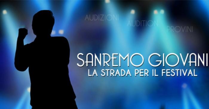 Sanremo Giovani: i nomi dei 12 finalisti, solo 6 saliranno sul palco dell'Ariston