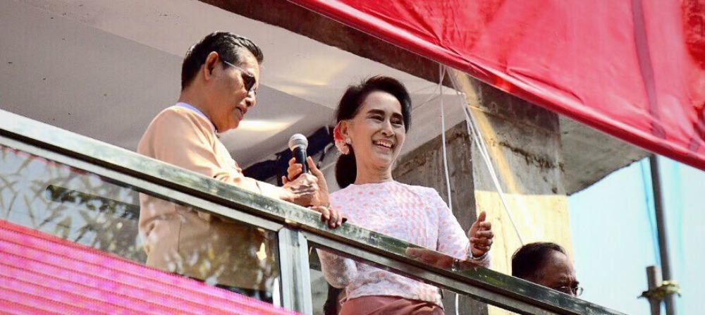 Birmania: il vento di libertà di Aung San Suu Kyi