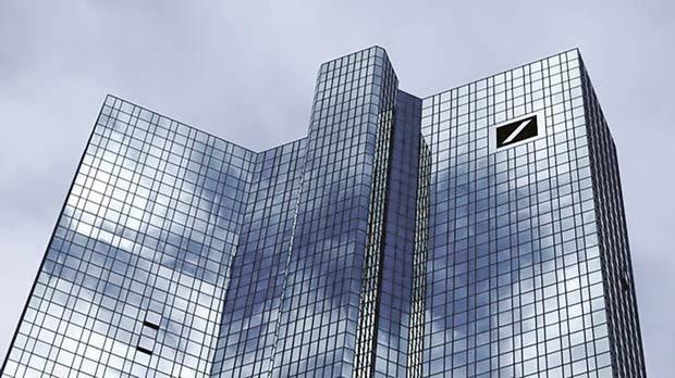 """Deutsche Bank multata per 31 mln di dollari: """"Ha favorito l'evasione fiscale"""""""