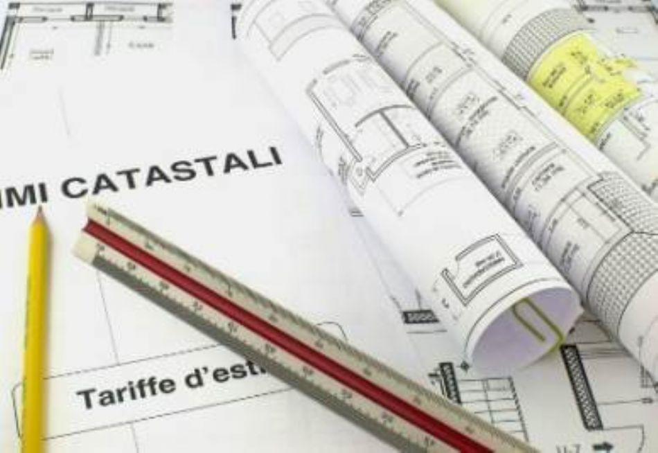 Nelle visure catastali arrivano i metri quadri, ma la riforma del Catasto è ancora in soffitta