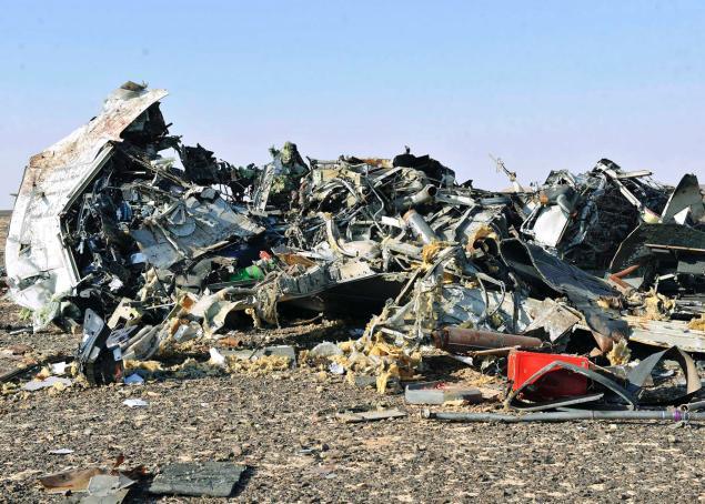Russia: lutto nazionale dopo lo schianto dell'Airbus 321 – Cosa sappiamo e cosa non sappiamo