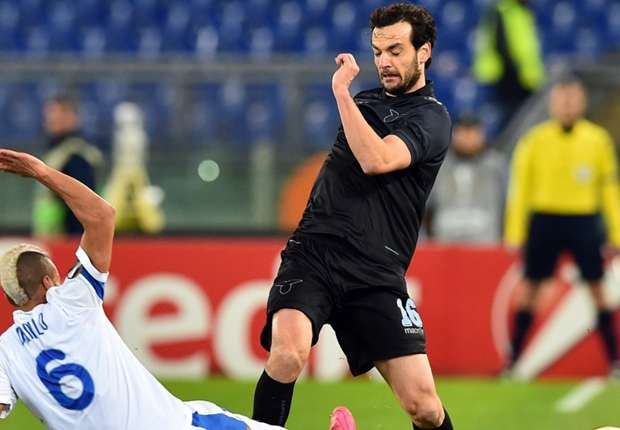 Lazio- Dnipro 3-1; primo posto nel girone