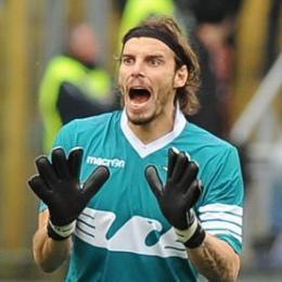 Lazio-Palermo, pareggio e poche emozioni; 1-1.