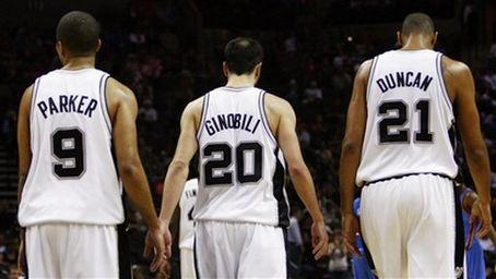 BASKET NBA: i San Antonio Spurs e la notte dei record