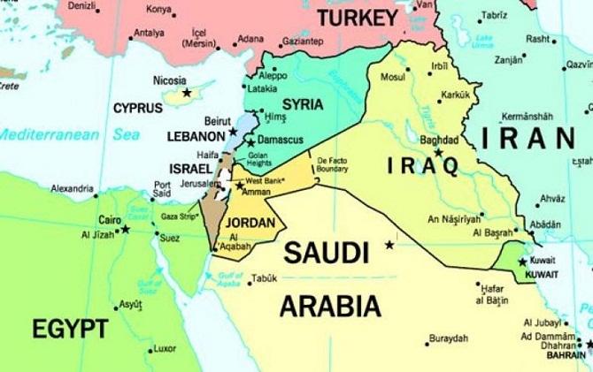 La guerra all'Isis, un'analisi geopolitica