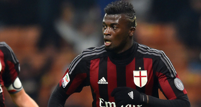 Super Niang, il Milan si rilancia: 4-1 alla Sampdoria