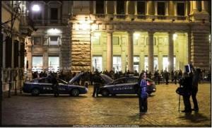 poliziapanne