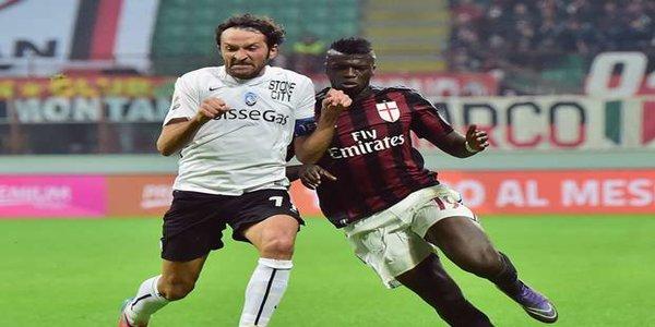 L'Atalanta frena il Milan. Solo 0-0 a San Siro