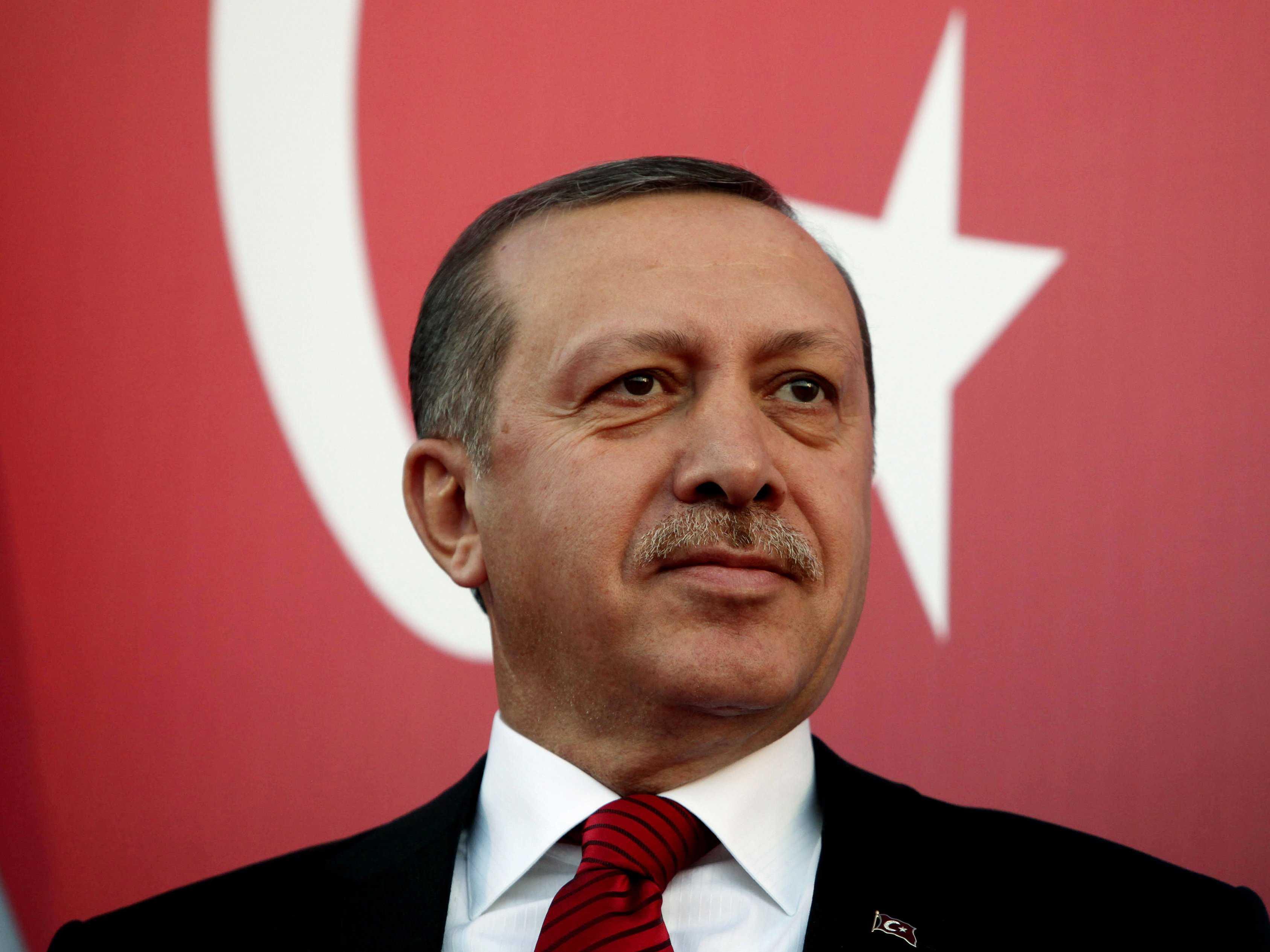 Erdogan ce l'ha fatta, purtroppo