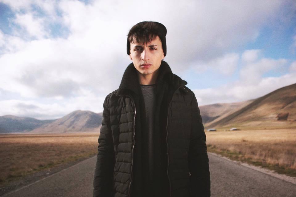 """Nayt pubblica il video di """"Spettri"""", primo estratto del nuovo album """"Un Bacio"""""""