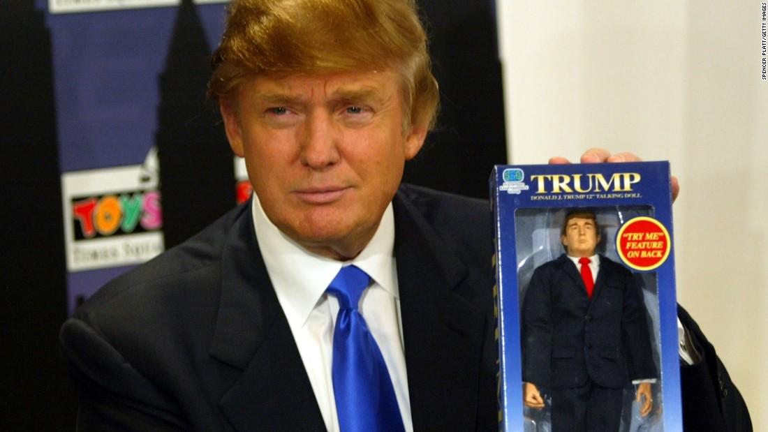 USA: l'arte della provocazione firmata Donald Trump