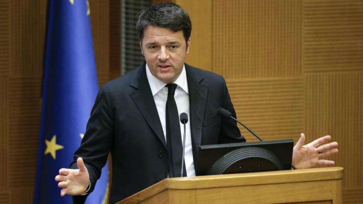 Renzi: l'Italia è in moto, populismo battuto 4 – 0